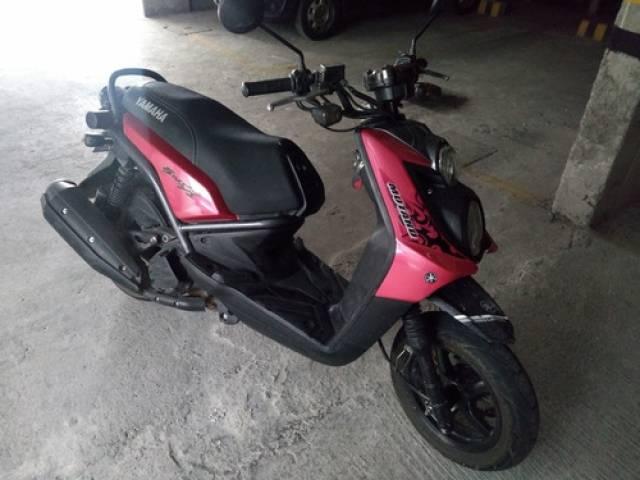Yamaha BWS X MOTARD $5.300.000