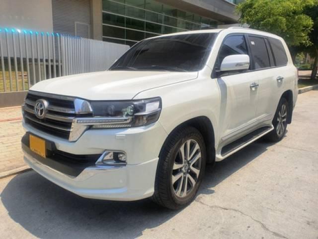 Toyota LC200 GXR LC200 2019 4x4 Barranquilla